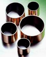 铁氟龙含铅自润轴承CB系列